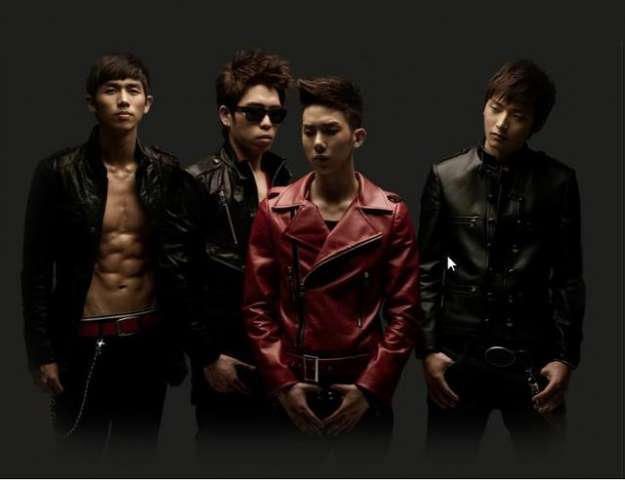 """2AM Named """"Honorary Cool Guys"""" by Men's Health"""