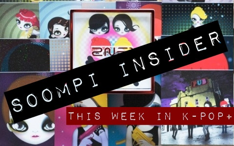 Soompi Insider: This Week in K-Pop+, Issue 3