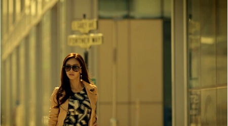 """Lim Jeong Hee Releases """"Golden Lady"""" MV Teaser Featuring G.NA"""