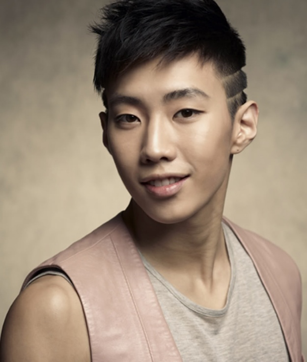 "Jay Park Performs Amazing Cover of ""Empty Glass"""