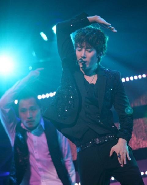 "Kim Hyung Jun's Japanese Tour ""KIMHYUNGJUN 2012 1st Story in Japan"""