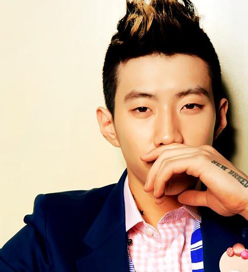 Jay Park Looks Like He Got Double Eyelid Surgery