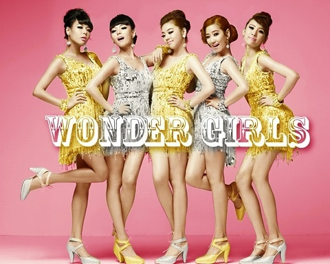 The Wonder Girls to Become a Group of Six with Sunmi?