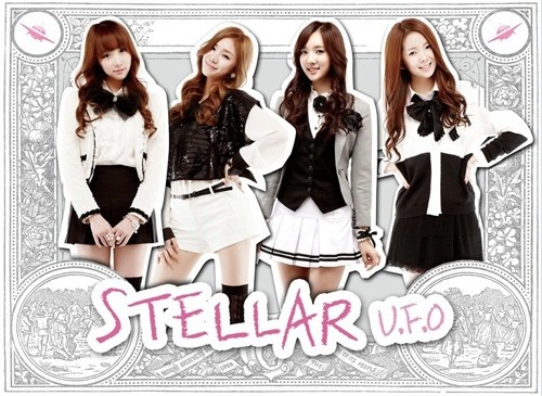 "Stellar Deliberately Showing Their Panties? Agency ""No Those Are Merely Underpants"""