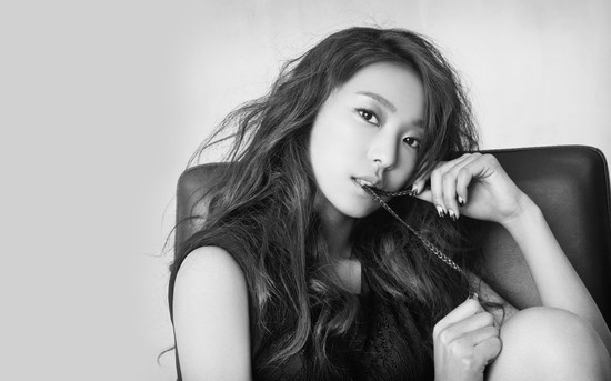 SISTAR's Bora Received a Designer Bag from an Uncle Fan