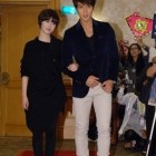 "Ku Hye Sun & Wu Zun – ""Absolute Boyfriend"""