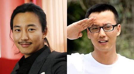 2010 Military Boys, Part I: Entertainers Who Enlisted This Year