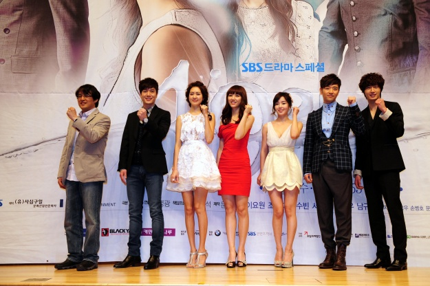 """49 Days"" Press Conference: ""Another Soul-Switcher"""
