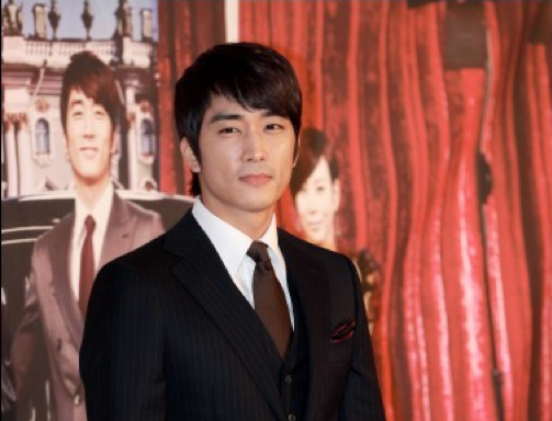 Song Seung Hun Returns to the Small Screen?