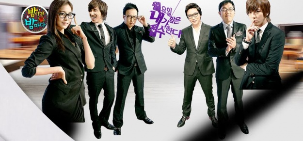 "Will SBS ""Night After Night"" be Cancelled?"