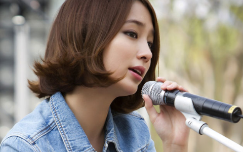 "Lee Min Jung Contributes ""Write the Truth"" for the ""Wonderful Radio"" OST"