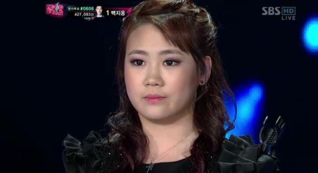 Park Ji Min Beats Lee Ha Yi for First Live Broadcast of SBS K-Pop Star