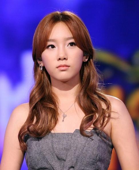 Fans Celebrate Girls' Generation Taeyeon's 23rd Birthday