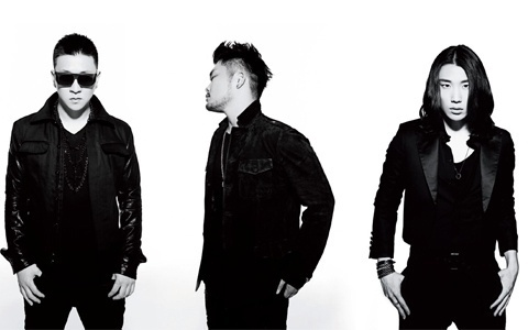 """Myspace Features Aziatix's """"Be With You (Rock Mix)"""""""