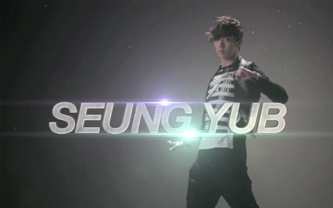 DSP Boyz Reveals Solo Teaser for Seung Yup