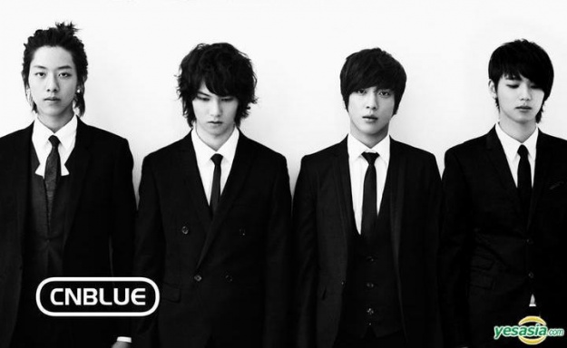 """CN Blue Has Plagiarism Accusation For Single """"I am a Loner"""""""