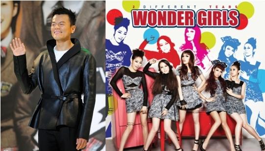 "JYP: ""My Heart is Pounding"" on Wonder Girl's Comeback"