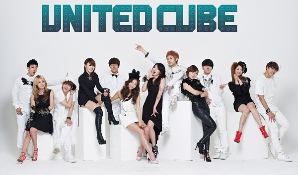 4Minute, BEAST, BTOB, G.NA, and No Ji Hoon Give Video Message for 2013 Cube Concert