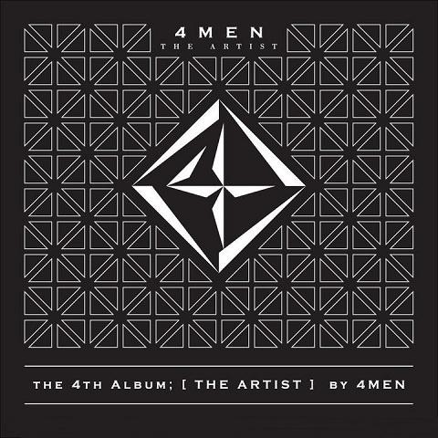"[Album Review] 4Men – ""Vol. 4: The Artist"""