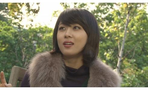 Ha Ji Won Confesses She Had Secret IV Drips