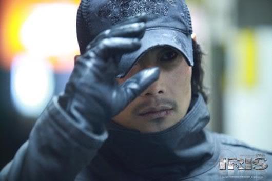 Lee Byung-heon won't star in IRIS sequel