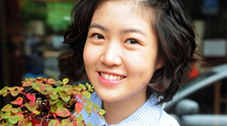 Shim Eun-kyung To Study Abroad In The States