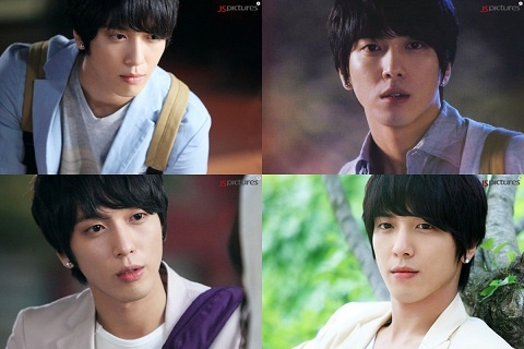 """CNBlue's Jung Yong Hwa's Irresistible Looks in """"Heartstrings"""""""