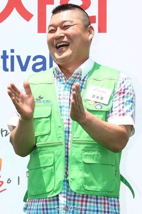Kang Ho Dong Fined Several Hundred Million Won for Tax Evasion