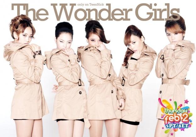 """Wonder Girls Reveal Episode 3 and 4 of """"The Wonder Girls"""" Movie BTS"""
