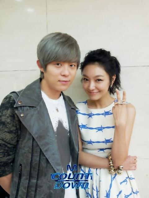 Mnet M Countdown 08.25.2011