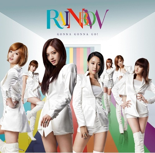 "Rainbow Releases ""Gonna Gonna Go!"" PV"