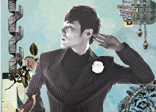 Wheesung to Release an Entirely Self Produced Album on March 15th