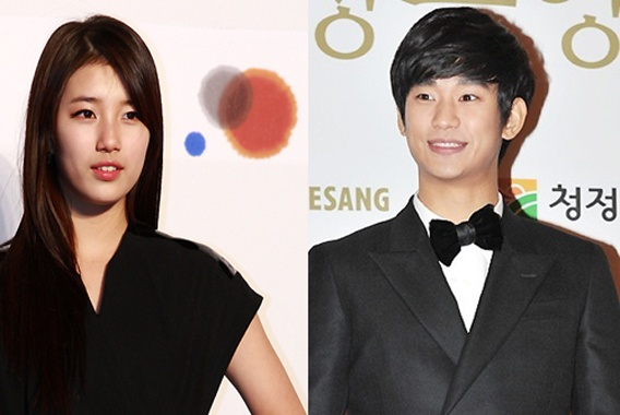 Why Does miss A's Suzy Bring Up Kim Soo Hyun So Often on TV?