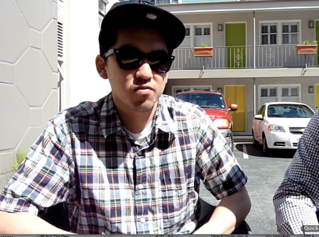 Exclusive Interview with MYK of Epik High