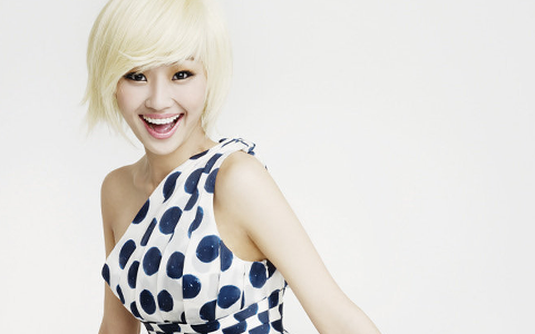 """Hyo Rin Wins First in """"Immortal"""" Contest"""