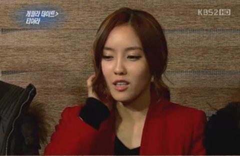 T-ara's Hyomin Reveals She Is Balding