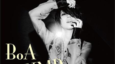 BoA Releases 28th Single in Korea