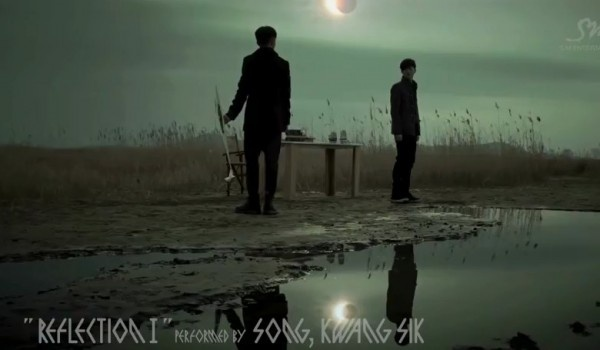 16th EXO Teaser Introducing D.O. and Su Ho