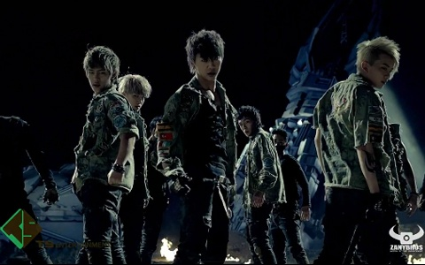 """Eat Your Kimchi Reviews B.A.P's """"Power"""""""