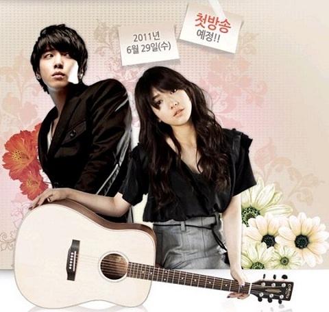 """Heartstrings"" Releases Jung Yong Hwa & So Yi Hyun Teaser Stills"
