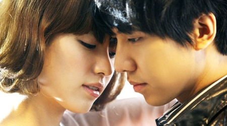 "Lee Seung Gi & Han Hyo Joo's ""Brilliant Legacy"" Wins Platinum Award at the 44th Houston International Film Festival"