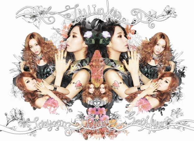 """TaeTiSeo Releases Seohyun's Teaser for """"Twinkle"""""""