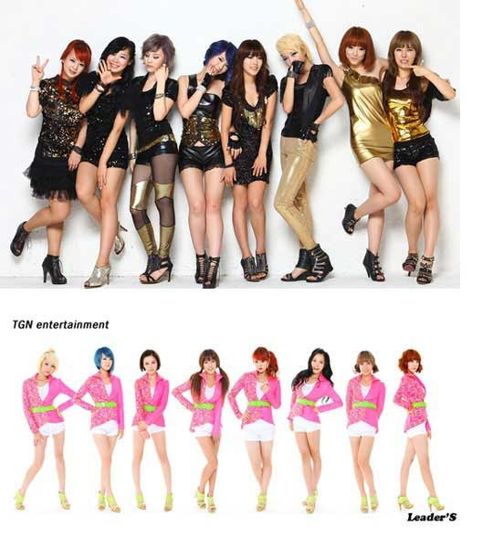 24 Member Girl Group Leader'S Apologize for Disastrous Showcase