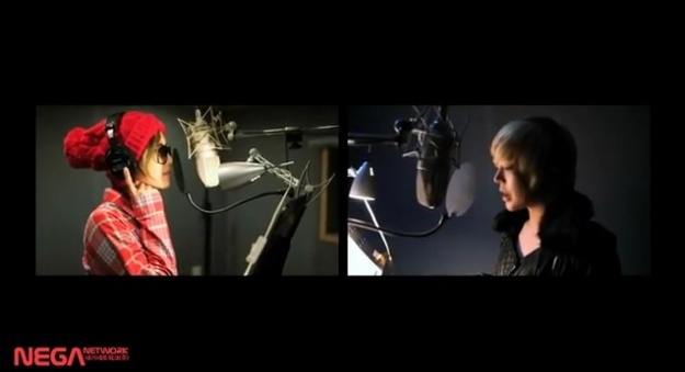 """BEG's Miryo Releases MV for """"I Love You, I Love You"""" feat. Girls' Generations' Sunny"""