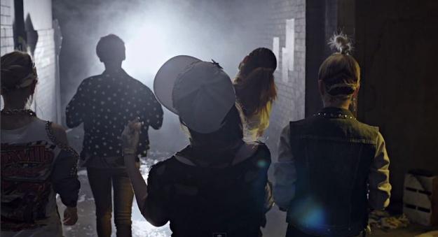 """SPICA Reveals MV Teaser for """"Painkiller"""""""