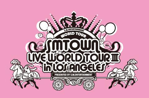 [Exclusive] SMTown Live World Tour LA Tickets Giveaway!