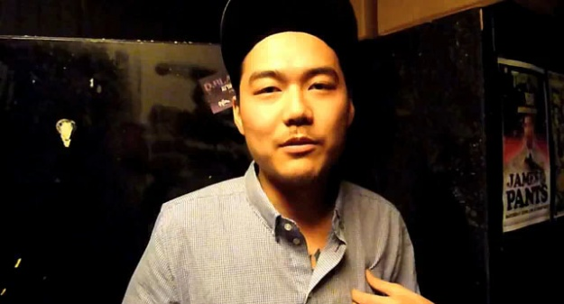 Exclusive Interview with Dumbfoundead