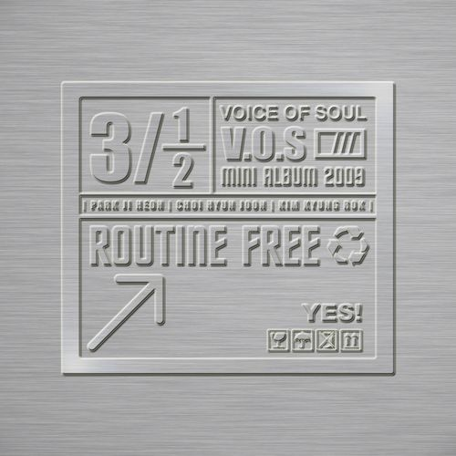 Album Review: V.O.S Vol. 3.5 – Routine Free