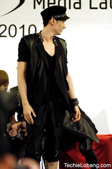 Samsung Showcase 06.10.10 (Super Junior)