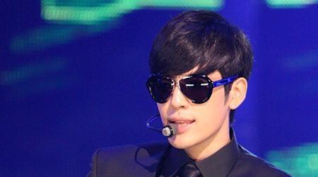 Mnet M! Countdown 08.05.10 Performances
